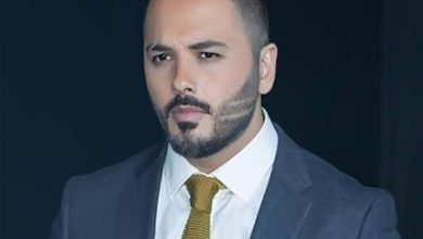 انا لبناني رامي عياش