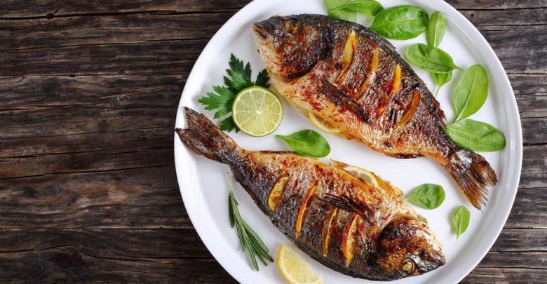 تفسير أكل السمك في الحلم للمفسرين مجلة المتكتك