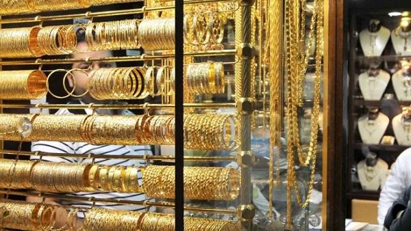 بيع الذهب في الحلم